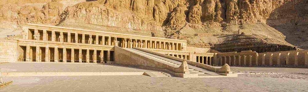 D  a 2: Las Atracciones de Luxor