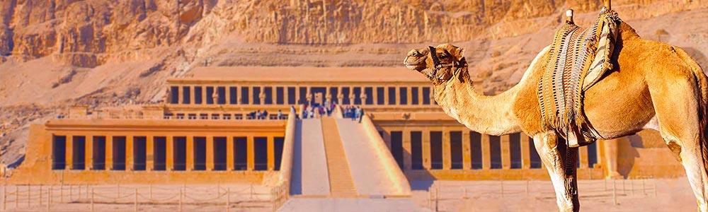 D  a 3: Sitios Destacados en Luxor