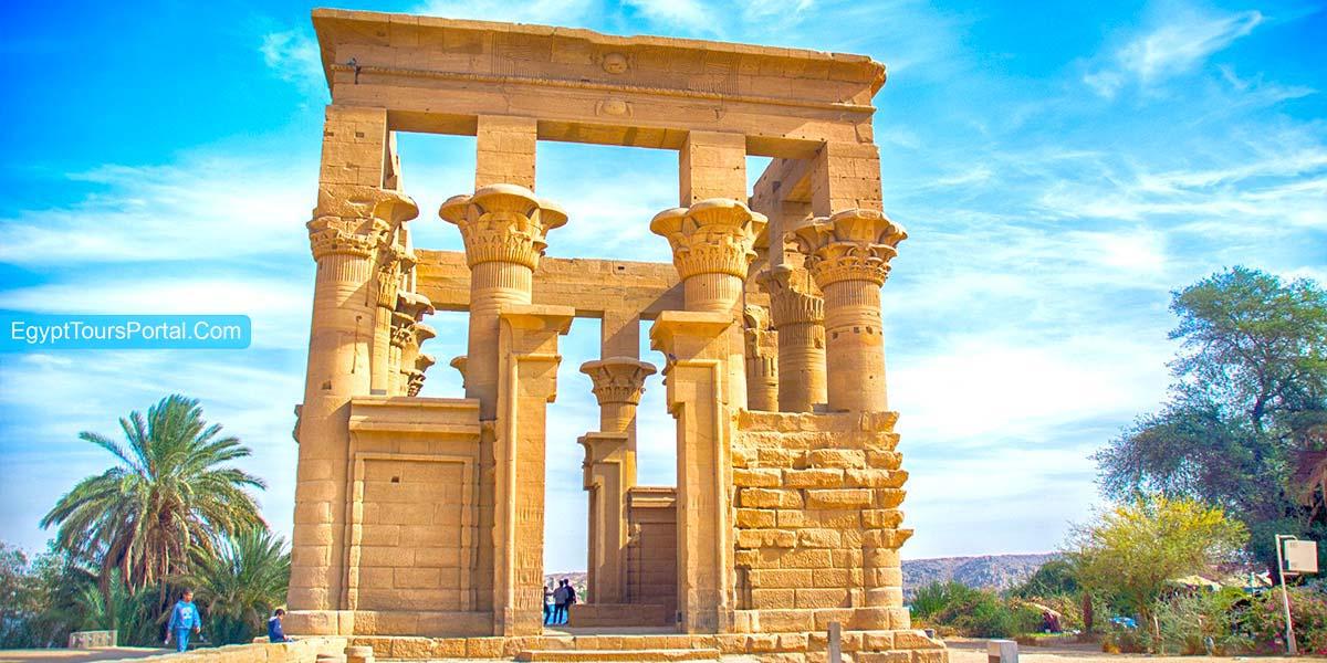 Tesoros Antiguos en Un Viaje a Egipto en Navidad de 15 Días