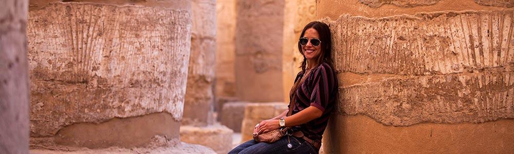 Día 1: La excursión de la Orilla Oriental de Luxor