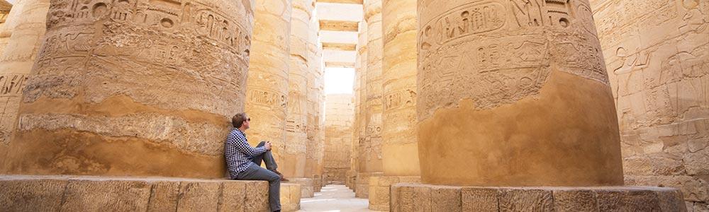 Día 5: Visitar los Templos Principales en Luxor