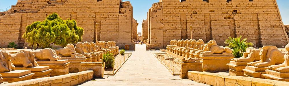 Día 3: Los Monumentos de la Orilla Oriental de Luxor