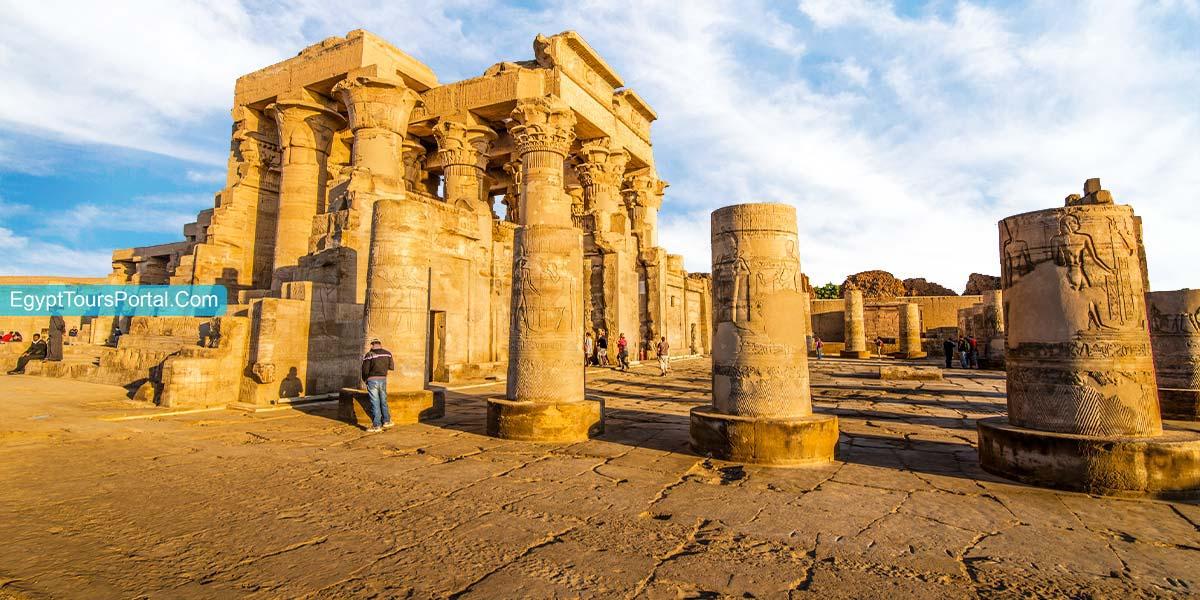 Paquete de Viaje a Egipto en Semana Santa de 10 Días