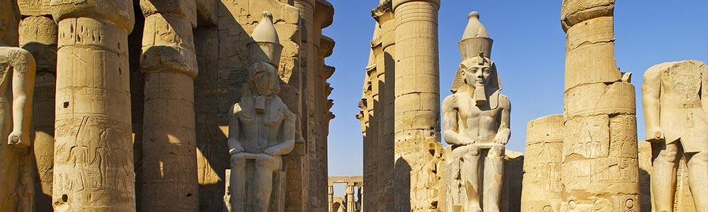Día 7: La Orilla Oriental de Luxor