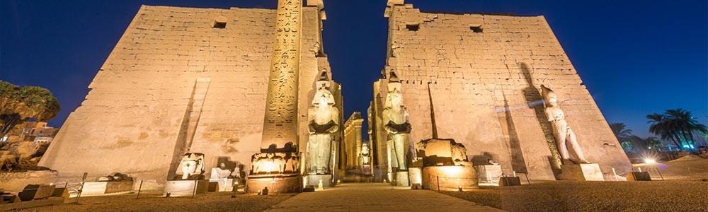 Día 3: Traslado a Luxor y Empezar tu crucero