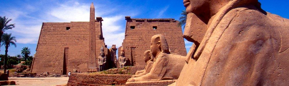 Itinerario de 5 días en el crucero de lujo de Mövenpick MS Sun Ray desde Luxor