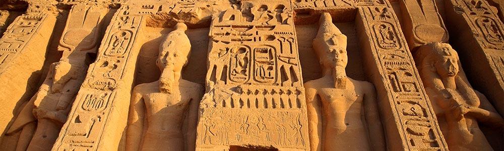 Día 7: Visita a Los Templos de Abu Simbel.