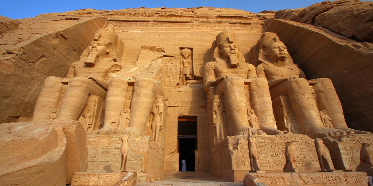 Tour a Egipto de 5 días en Abu Simbel y crucero por el Nilo