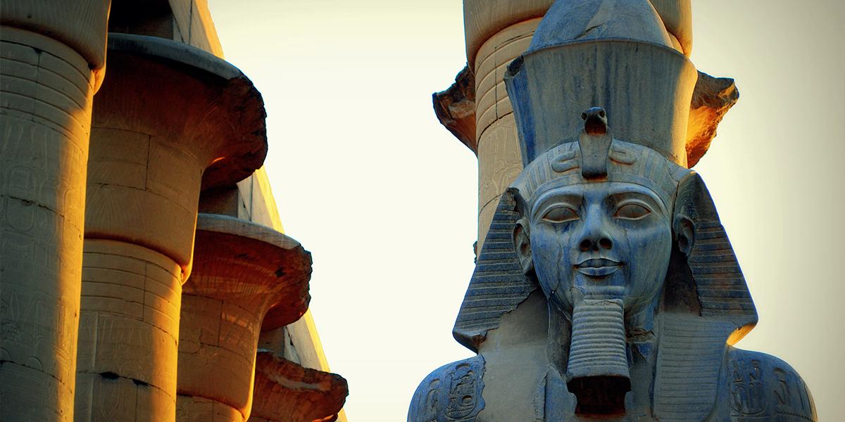 Tour a Egipto de 5 días en El Cairo y Luxor