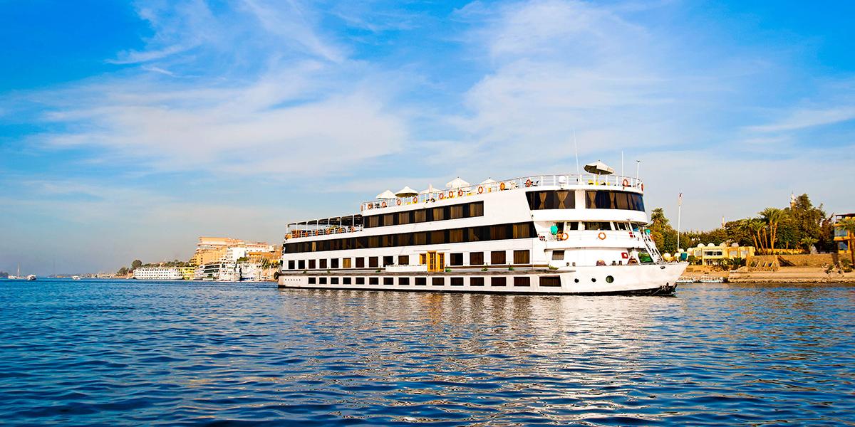 Tour a Egipto de 8 Días en El Cairo, Crucero por el Nilo y Hurgada