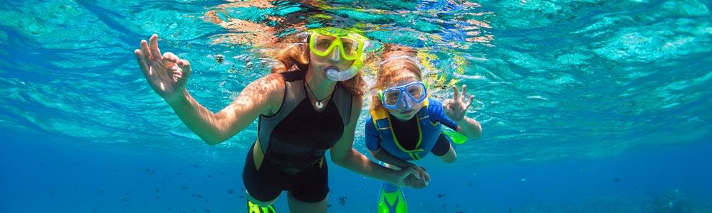 Día 8: Snorkel en Hurgada