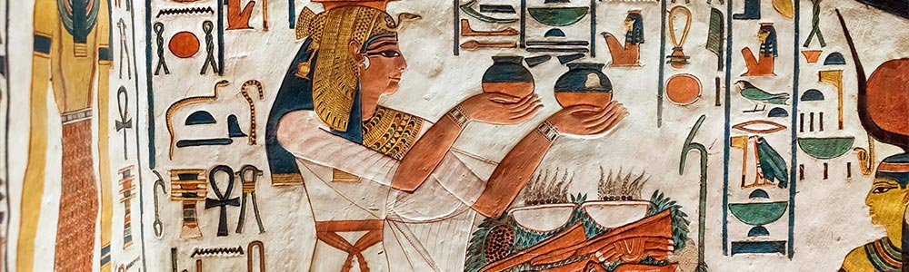 Día 4: Explorar la Necrópolis de Tebas