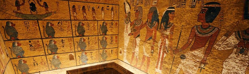 Día 6: Tour a La Orilla Occidental de Luxor: