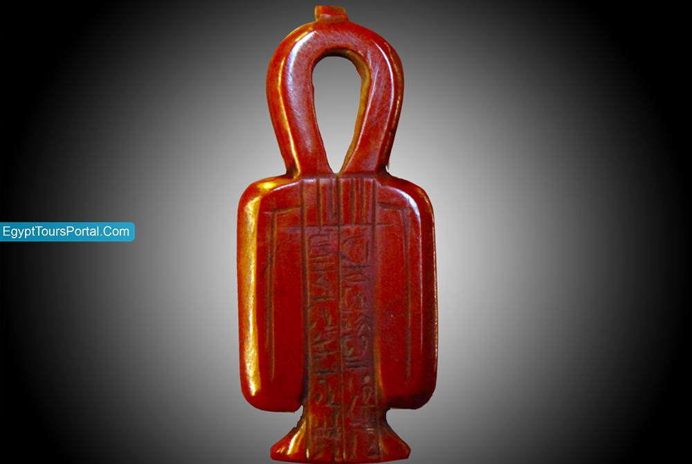 Tyet - Símbolos Egipcios Antiguos - Egypt Tours Portal
