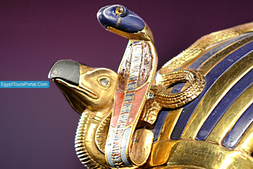 Uraneos - Símbolos Egipcios Antiguos - Egypt Tours Portal