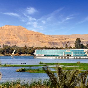Vacación Estupenda de 8 Dias /7 Noches Crucero Por El Nilo Desde Asuán