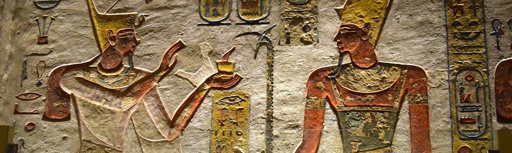 Día 4: Dahabella Crucero por El Nilo a Luxor