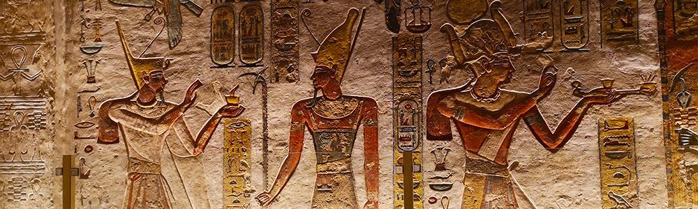 Día 6: Explorar Las atracciones de La Orilla Occidental de Luxor
