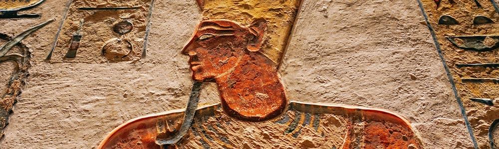 Día 4: Tour a La Orilla Occidental de Luxor.