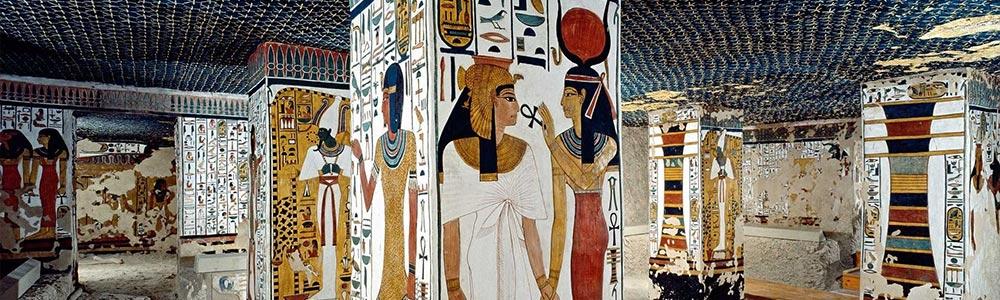 Día 8: Completar la vacación en Luxor: