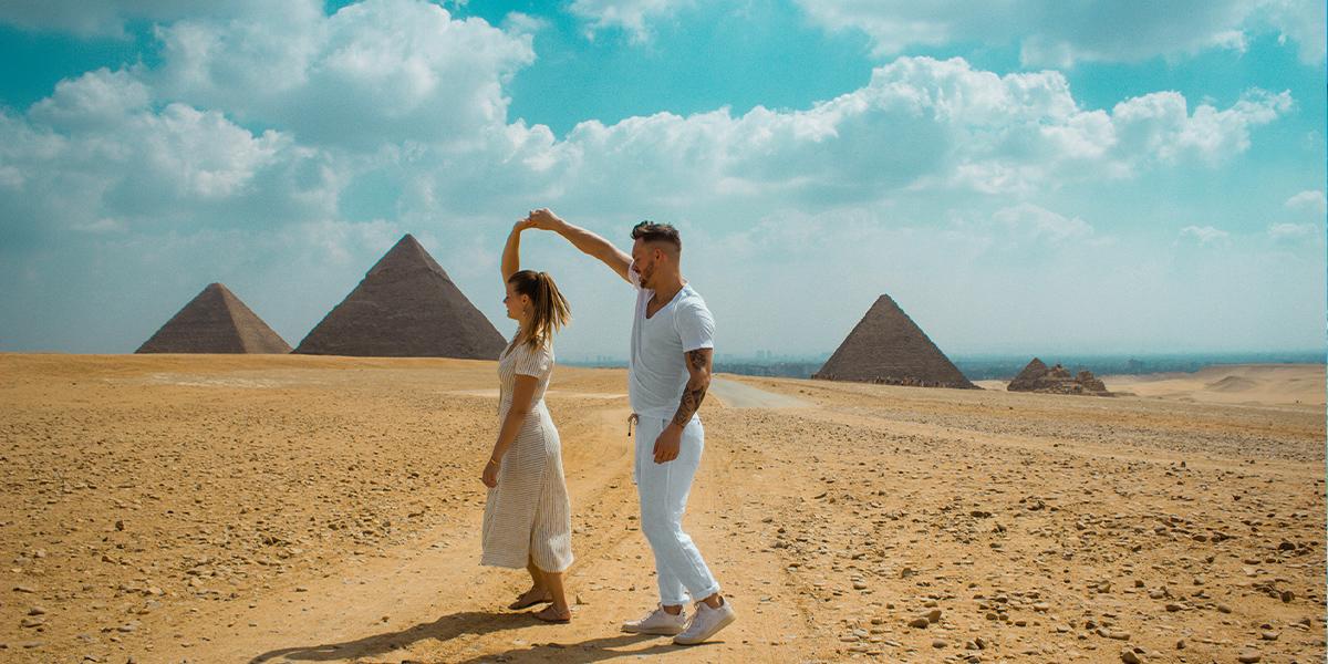 Viaje a Egipto de 7 días en El Cairo y Hurgada