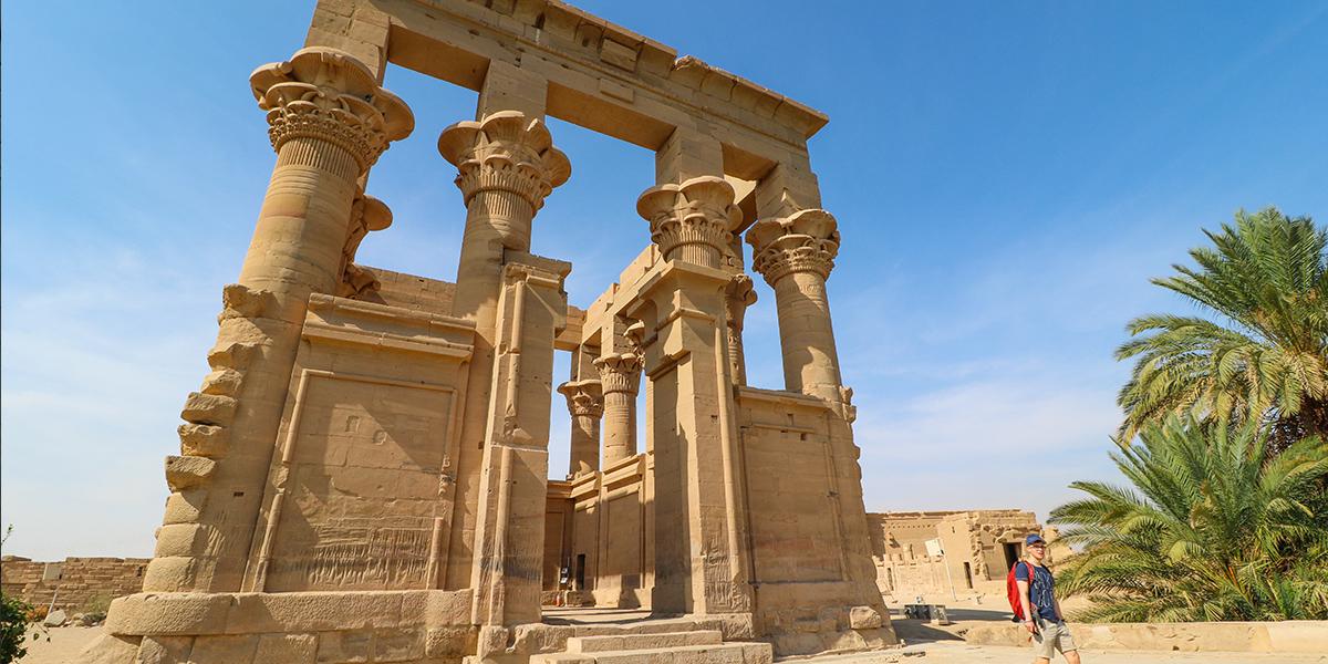 Viaje a Egipto de 9 Días en El Cairo, Luxor, Asuán y Alejandría