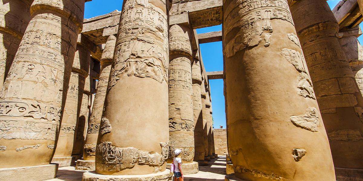 Dos Días de Tour a Luxor y Asuán desde El Cairo