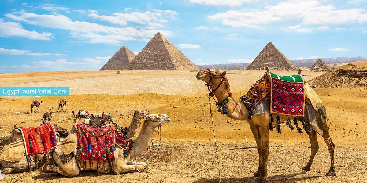 Viaje a Egipto en Semana Santa de 9 Días en El Cairo, Alejandría y Crucero por el Nilo