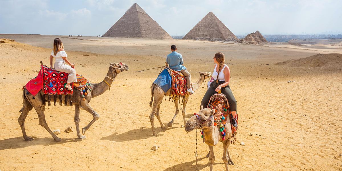 Cosas para hacer en Egipto