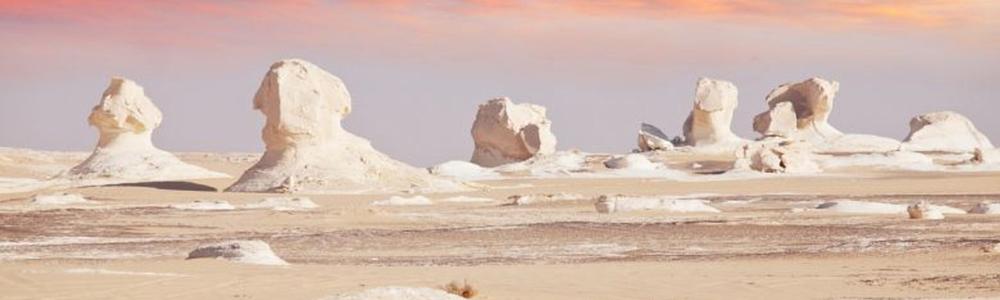 Día 4:El Desierto Blanco