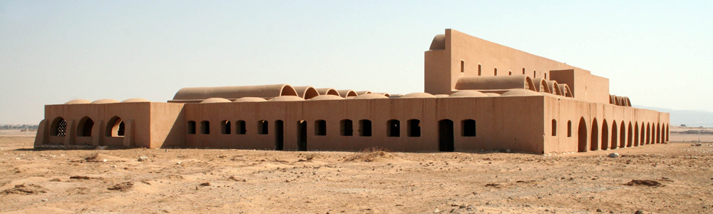 Día 7:El Oasis de Baris – Ir al Luxor