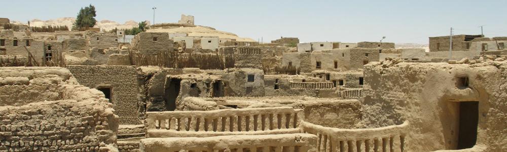 Día 6:El Oasis de Kharga