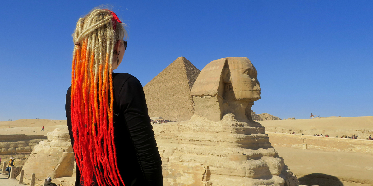 Las Atracciones Turísticas de Egipto