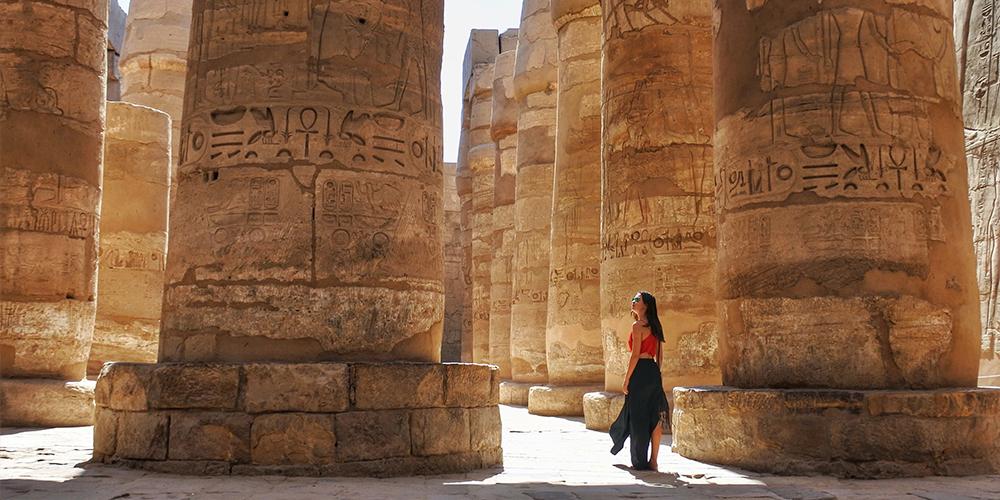 Atracciones Turísticas en Luxor