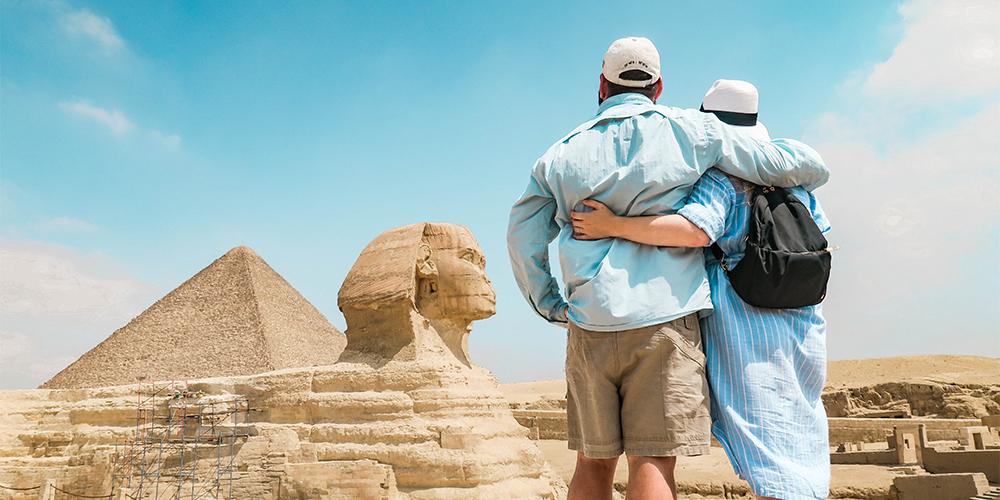Atracciones Turísticas en Guiza