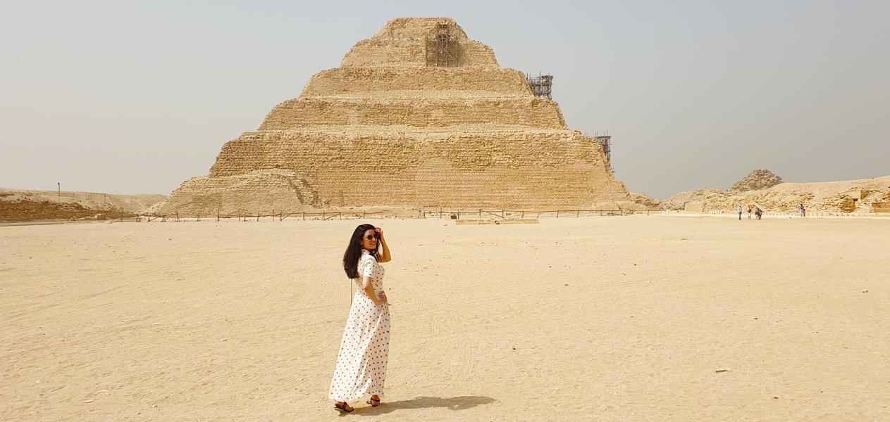 Viaje a Egipto de 11 Días en El Cairo, Alejandría, Luxor, y Hurgada