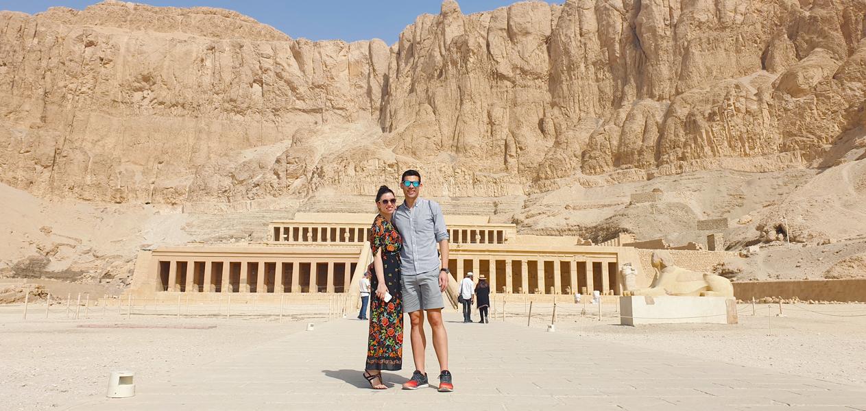 Viaje a Egipto de 7 Días en El Cairo, Luxor y Hurgada