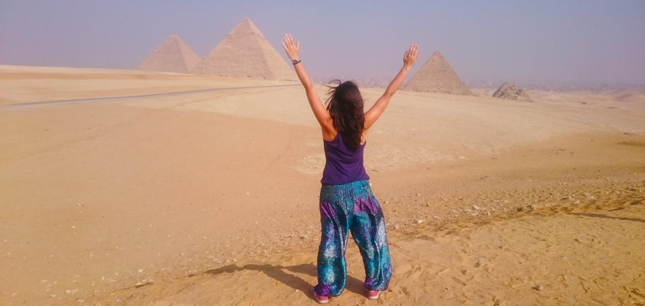 Viaje a Egipto de 9 Días en El Cairo, Luxor, Asuán y Hurgada por Tierra