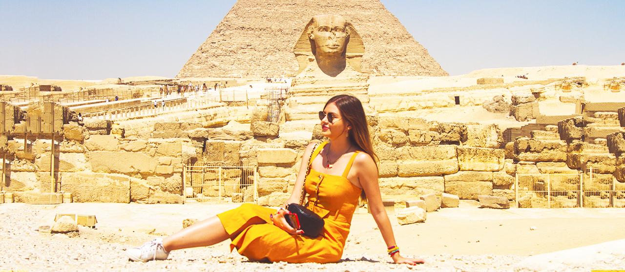 Estupendo Viaje de Lujo de 9 Días en El Cairo, Luxor y Hurgada