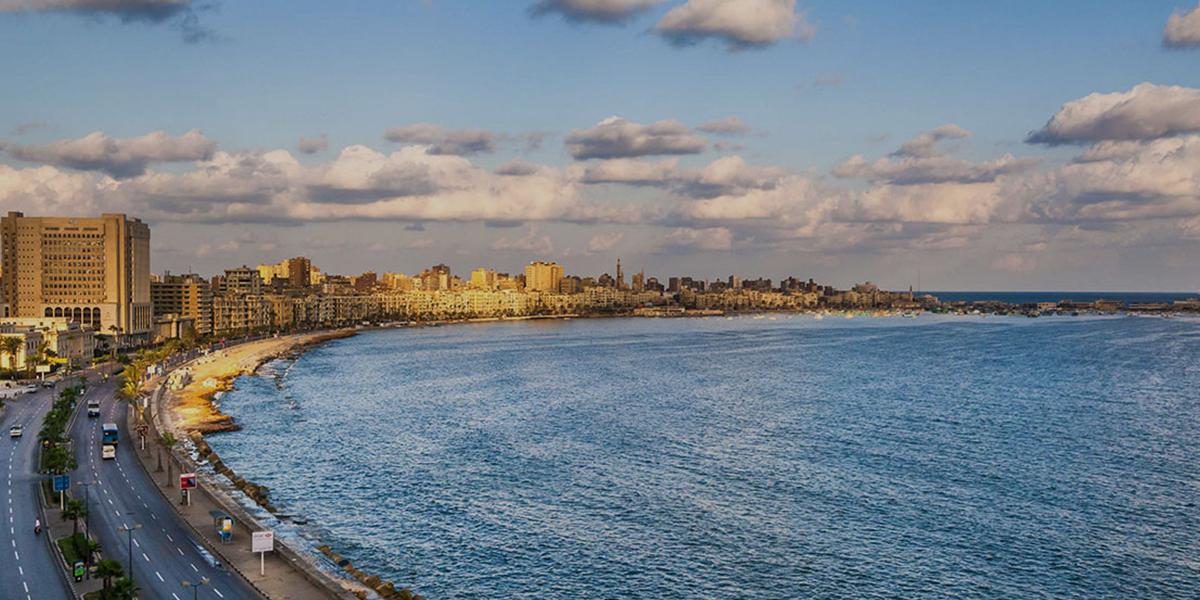 Paquete Económico a Egipto de 5 Días en El Cairo y Alejandría