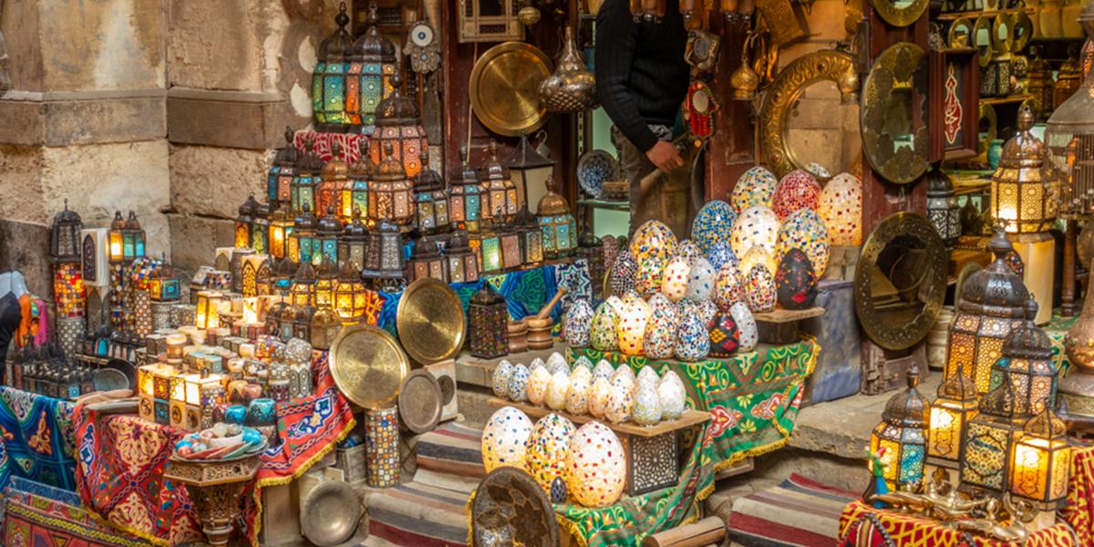 Luna de Miel en Egipto de 10 Días Maravillosos