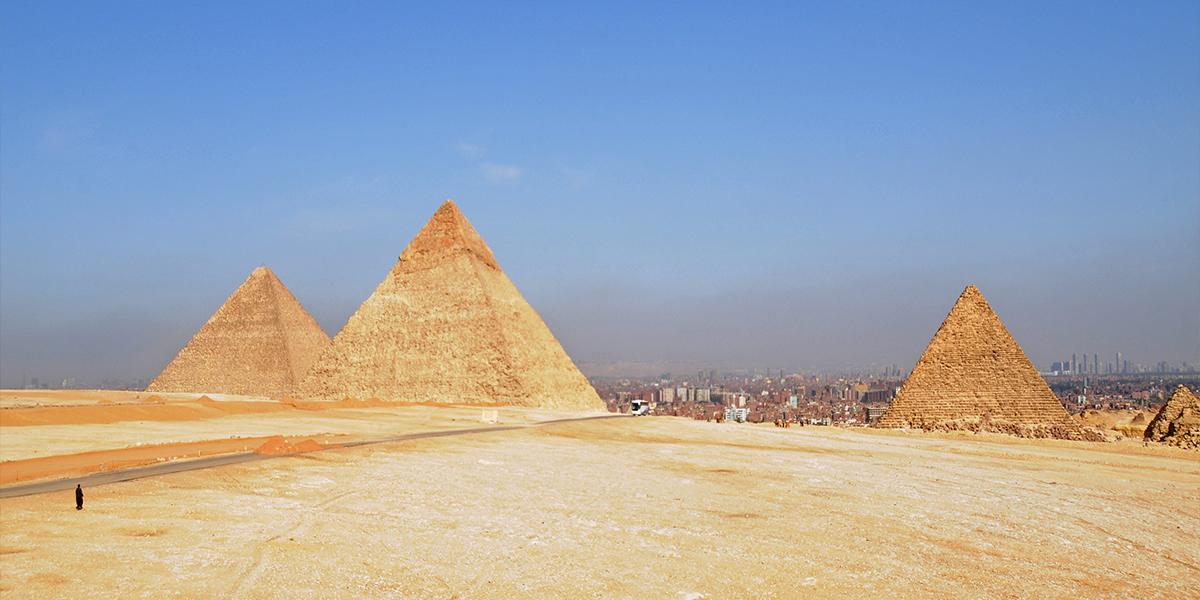 Tour Económico a Egipto de 8 Días en El Cairo y Alto Egipto