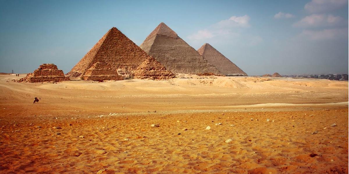Viaje Barato a Egipto de 9 Días en El Cairo, Alejandría y Crucero por el Nilo