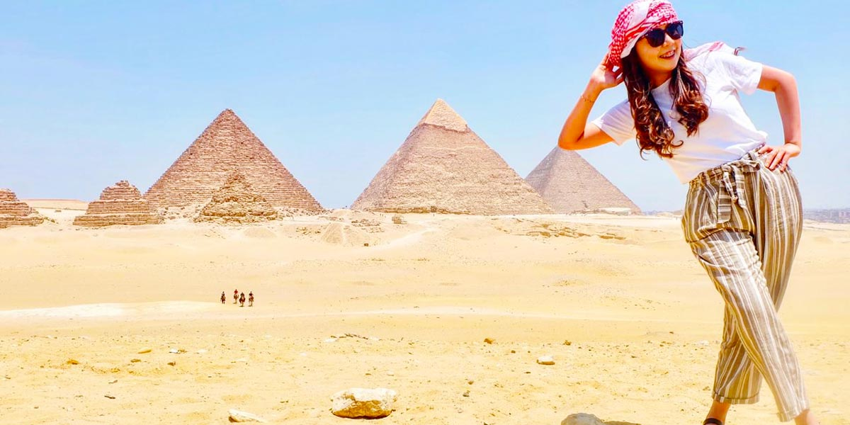 Excursión a El Cairo desde Hurgada por Coche Privado