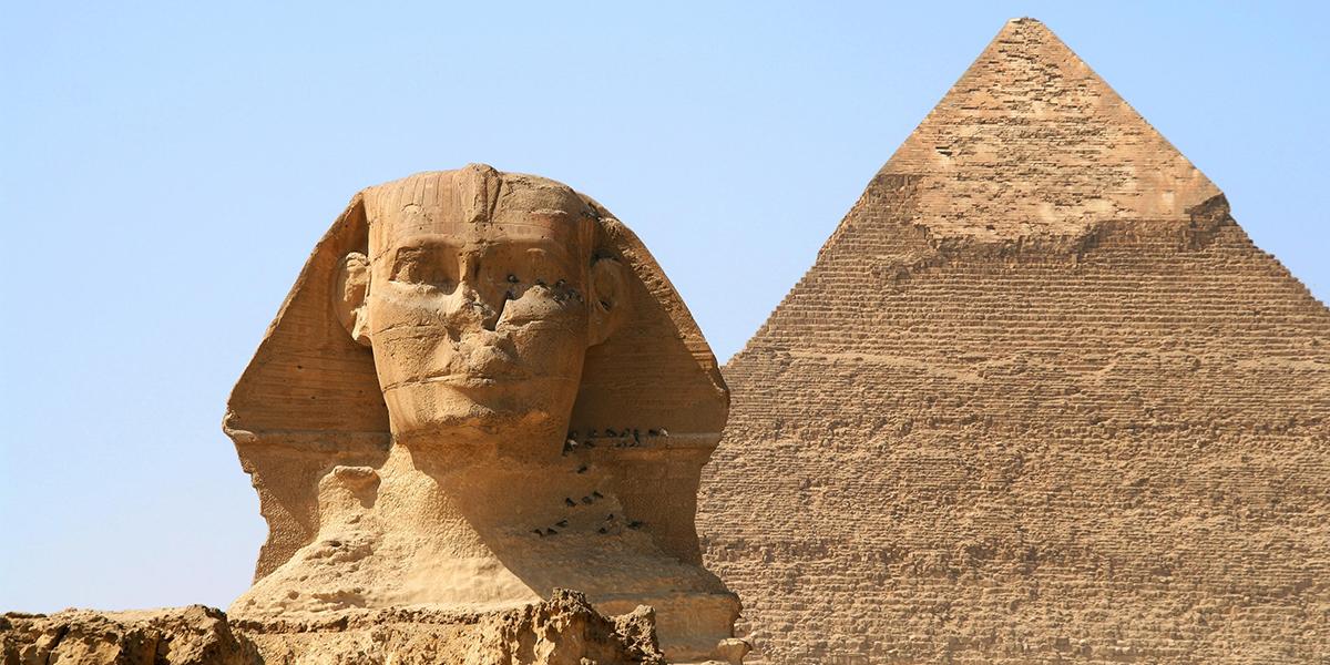 Paquete Económico de 4 Días en El Cairo