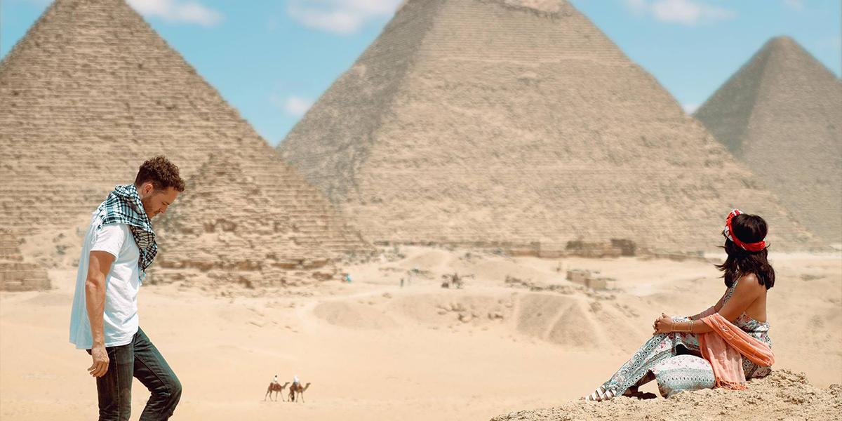 Viaje Económico a Egipto de 9 Días en El Cairo, Sharm El Sheij y Alejandría