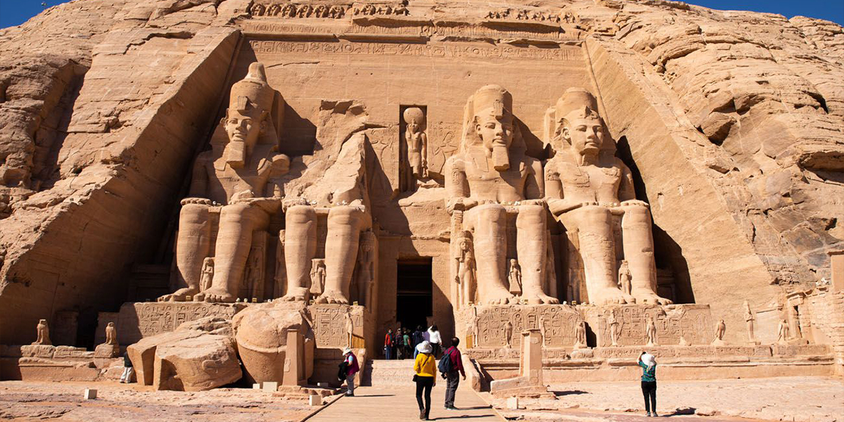 Dos Días de Excursión de Hurgada a Asuán y Abu Simbel