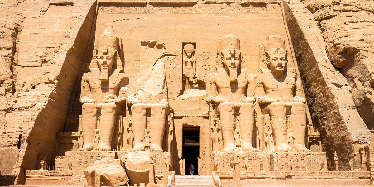 Viaje Económico a Egipto de 5 Días en El Cairo, Asuán y Abu Simbel