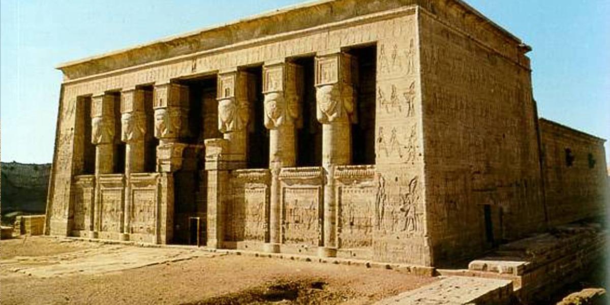 Excursión de un Día en Abidos y Dendera desde Luxor