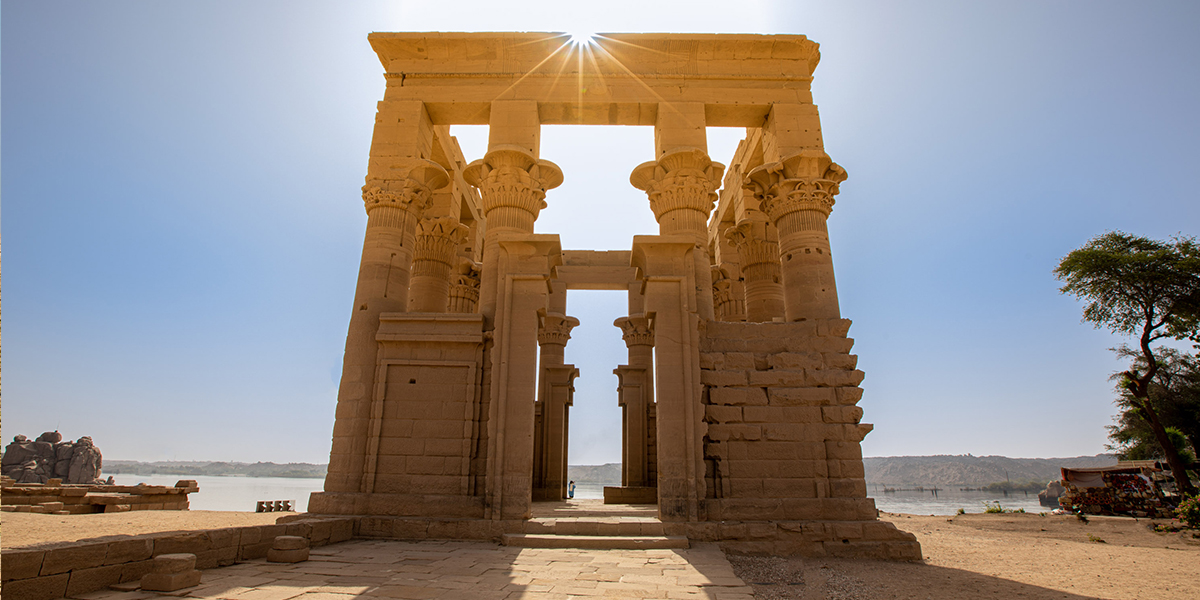 Dos Días de Excursión de Hurgada a Luxor y Asuán